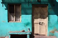 Lashkar Mohalla, Mysore (NovemberAlex) Tags: mysore colour india karnataka architecture urban