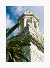 Downtown San Jose | 35mm Kodak UltraMax 400 (ForayIntoFilm) Tags: color minolta srt101 35mmfilm analog film filmisnotdead istillshootfilm bayarea california kodak ultramax sanjose downtown gemini