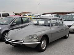 1973 Citroen DSuper 5 (Alessio3373) Tags: cars oldcars classiccars youngtimers worldcars citroen citroends citroendsuper5