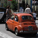 1969 Fiat 500 L