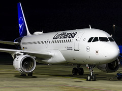 Lufthansa | Airbus A319-114 | D-AILW (Bradley's Aviation Photography) Tags: egsh nwi norwichairport norwich canon70d aircraft aviation air lufthansa a319 airbus airplane airport aeroplane aerospace plane planespotting flying flight jet avgeek aviationphotography spotting nightphotos nightphotography night nighttime longexposure airbusa319114 dailw