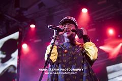 Lauryn Hill - Melbourne 2019 (Naomi Rahim (thanks for 4 million visits)) Tags: laurynhill mslaurynhill 2019 melbourne victoria australia sidneymyermusicbowl concert concertphotography music livemusic livemusicphotography rap rnb nikon nikond750 lowlight