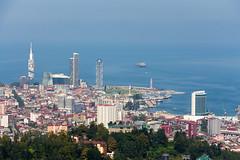 Adjara, Batumi (arkadion79) Tags: landscape caucasus georgia batumi sea
