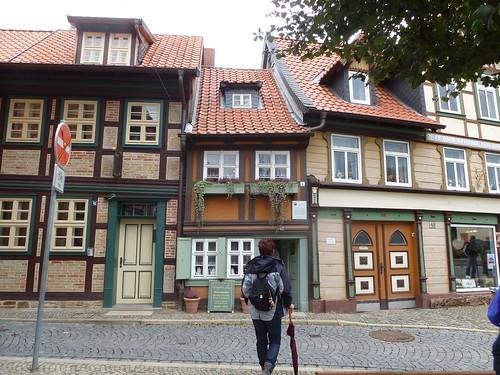 2014 10 Harz Werningerode