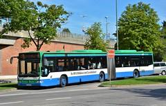 München, Schindlerplatz 14.08.2017 (The STB) Tags: bus busse autobus autobús publictransport citytransport öpnv münchen munich verkehr deutschland germany
