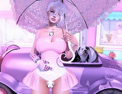 I'm a really good Girl (nannja.panana) Tags: wetcat shi belleza birth cncreations catwa fameshed froufrou ikon kinkyevent nannjapanana scandalize serenitystyle sole theforge