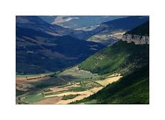 La vallée du Tarn (Les 3 couleurs) Tags: millau pounchodagast aveyron causses occitanie