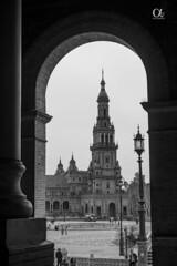 (Antonio Exposito) Tags: andalucia atardecer sevilla españa sony rx100iv
