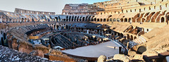 Arena (abhishek.verma55) Tags: arena amphitheater stage ©abhishekverma italy rome roman travel romanamphitheater italia old ruins travelphotography travelphotos flickr photography flavian inside interior history historical iconic structure architecture architectural bricks stone landmark panorama pano panoramic building buildings europe eurotrip exploration explore famousplaces monument famousmonuments indoor urban view wanderlust gladiator culture beautiful dreamvacation vacation historic colosseum roma coliseum