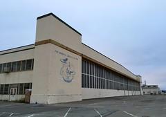 #Alameda #California (Σταύρος) Tags: panambuilding panamericanairwayssystems 60thanniversary warehouse wherehouse alameda california alamedapoint panamericanairways paa panam kalifornien californië kalifornia καλιφόρνια カリフォルニア州 캘리포니아 주 cali californie northerncalifornia カリフォルニア 加州 калифорния แคลิฟอร์เนีย norcal كاليفورنيا