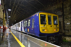 Northern 319384 (Will Swain) Tags: station 20th september 2018 greater manchester city centre north west train trains rail railway railways transport travel uk britain vehicle vehicles england english europe crewe northern 319384 class 319 384