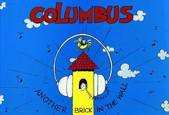 Columbus (Don Claudio, Vienna) Tags: columbus comic norbert kienbeck ferdinand rieder kiri kronen zeitung kronenzeitung krone ganze woche alchimedes werner kellner