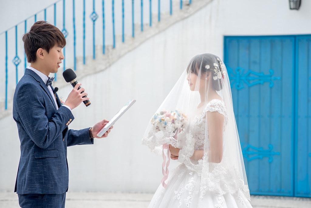 婚禮紀錄佩真與丞訓-163