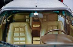 DSC_4516 (azu250) Tags: oldtimerbeurs reims 32 salon champnois belles champenoises 32eme 2019 voitures collection oldtimer car citroen ami 8 cx prestige interieur