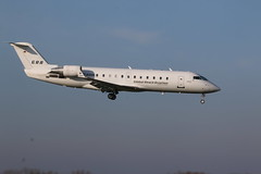 Candair CRJ-100 D-ANSK (sparkie001uk) Tags: dansk