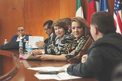 Reunión_Relaciones Exteriores_3 (libierjimenez) Tags: second libiergozález movimientociudadano movimientonaranja mujeresenmovimiento mexicana diputadaciudadana diputadosciudadanos diputadamigrante migrante