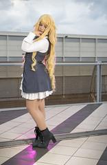_MG_9932 (Mauro Petrolati) Tags: gumiku charlotte princess principal romics 2018 cosplay cosplayer