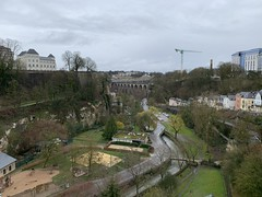 Luxembourg City (firehouse.ie) Tags: canyon landscape luxembourgcity luxembourg