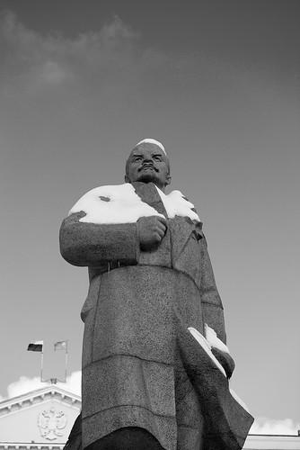 Lenin ©  Andrey