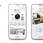 Samsung Smart Home (Mobile App)の写真