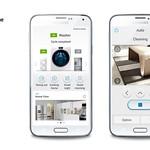Samsung Smart Home (Mobile App)の写真