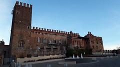 Novedrate – km 19 – 30/12/18 (Londrina92) Tags: novedrate fiasp tapasciata como lombardia lombardy brianza castello castle carimate winter inverno outdoor