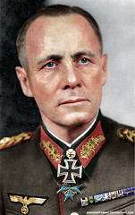 Erwin Rommel (laurehelenetourneux) Tags: rommel nazi german fox desert afrikakorps face 1940 7th adolf alamein division el erwin eugen field france germany hitler ii invasion johannes marshall panzer war world 11 18911944 archival archive earned enemies fought general historical history johanness known marshal own popularly respect wwii photo photograph wustenfuchs 15 1891 14 10 1944 1942 north africa portrait second wehrmacht