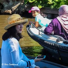 giethoorn (25 van 43) (heinstkw) Tags: boten bruggen dorp giethoorn jansklooster varen vollenhoven water