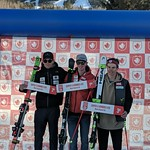 Devin Mittertreiner (Fernie/WVSC) - 2nd U19 National Championship SG