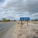 57 miles. mojave desert, ca. 2013.