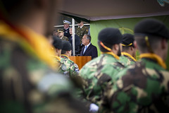 Rui Rio na Cerimónia Comemorativa dos 70 Anos da NATO