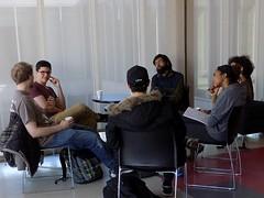 Spanish conversation hour 3-12-2019
