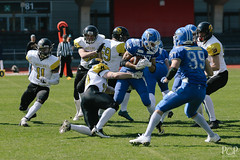 "31. März 2019_Jun-002.jpg<br /><span style=""font-size:0.8em;"">Bern Grizzlies @ Home vs. Zurich Renegades Juniors Game 31.03.2019  Leichtahtletikstadion Wankdorf, Bern<br /><br />© by <a href=""http://www.stefanrutschmann.ch"" rel=""noreferrer nofollow"">Stefan Rutschmann</a></span> • <a style=""font-size:0.8em;"" href=""http://www.flickr.com/photos/61009887@N04/46640712495/"" target=""_blank"">View on Flickr</a>"