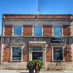 Aurora Ontario - Canada - Heritage Old Town Hall thumbnail