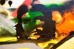 And I Don't Want to Question or Even Celebrate (Thomas Hawk) Tags: america california cheguevara eureka humboldtcounty humboldtgasworks northerncalifornia usa unitedstates unitedstatesofamerica abandoned graffiti stencil fav10