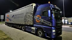 D - Spedition Smola >Stahlwerk Annahütte< MAN TGX 18.500 XXL (BonsaiTruck) Tags: smola stahlwerk annahütte man tgx lkw lastwagen lastzug truck trucks lorry lorries cmaion caminhoes