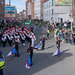 PALM SPRINGS HIGH, SPIRIT OF THE SANDS TRAVEL BAND [ST. PATRICK'S DAY PARADE IN DUBLIN - 17 MARCH 2019]-150223