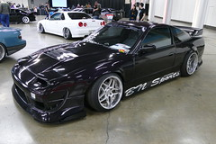 Portland Roadster Show (bballchico) Tags: portlandroadstershow carshow