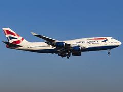 British Airways | Boeing 747-436 | G-CIVJ (MTV Aviation Photography) Tags: british airways boeing 747436 gcivj britishairways boeing747436 ba londonheathrow heathrow lhr egll canon canon7d canon7dmkii