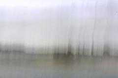 ICM 2019 1 #12 (haywoodtaylor) Tags: beach minimalist icm blur sea coast intentionalcameramovement sky mist water ocean lakeside grass