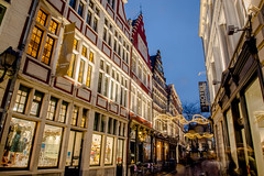 Jan Breydelstraat (El Gran Ladron) Tags: history historical city cityscape citytrip street streetphotography streetphotgraphy colour color night nightphotography nightexposure nightscene nightscape nightimage