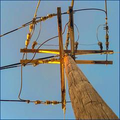Late Day Light   T (Timothy Valentine) Tags: 0319 large lines sky pole 2019 telegraphtuesday eastbridgewater massachusetts unitedstatesofamerica us