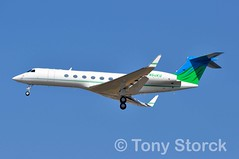 N50KU (bwi2muc) Tags: bwi airport airplane aircraft plane flying aviation spotting spotter gulfstream gulfstreamv bwiairport bwimarshall baltimorewashingtoninternationalairport n50ku