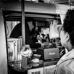 P2JG6474 (jojotaikoyaro) Tags: kichiojoji musashino tokyo japan fujifilm street streetphography snapshot candid monochrome xpro2 voigtlander nokton noktonclassics 35mmf14