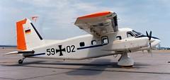 59+02 Dornier Do28 Skyservant (kitmasterbloke) Tags: gatow berlin museum luftwaffen aircraftr aviation