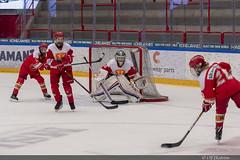 Troja vs Skövde 32 (himma66) Tags: onepartnergroup hockey ishockey icehockey youth troja trojaljungby skövde ice cup puck skate team ljungby ljungbyarena