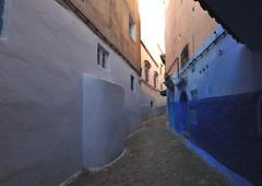 Chefchaouen, Morocco, January 2019 D700 265 (tango-) Tags: chefchaouen bluecity villaggioblu bluevillage morocco maroc 摩洛哥 marruecos марокко المغرب