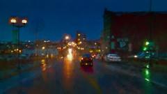 another rainy night (boriches) Tags: rainy