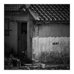farm cottage details (Hamilton Ross) Tags: details farm cottage old decay japan japanese