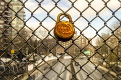 She left with the key that opens my broken heart. (Capitancapitan) Tags: open heart key she neury luciano pop rock urim y tumim merengue manhattan pentax street photography park cars